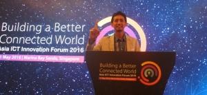 APKOMINDO hadir dan mendukung Jakarta Smart City di PRJ 2016