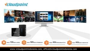Didukung oleh DDP inovatif (Dynamic Desktop Protocol)